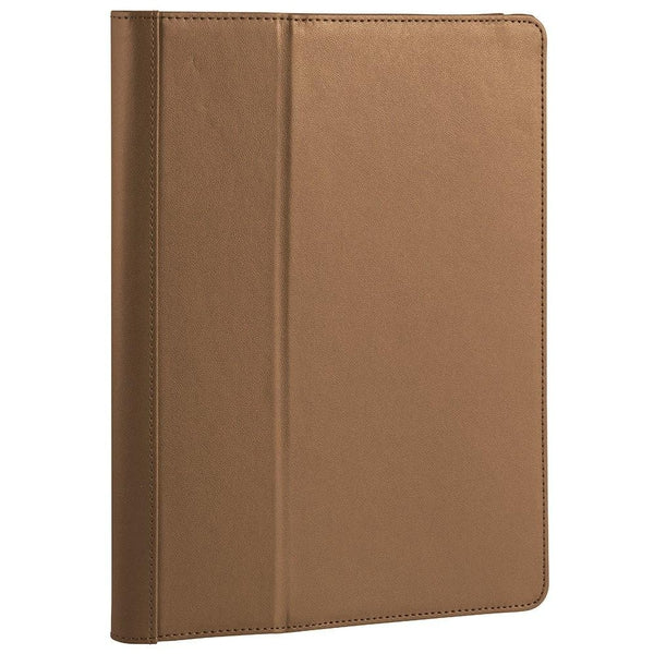 Universal Executive 9-10 Tablet Folio (Camel)