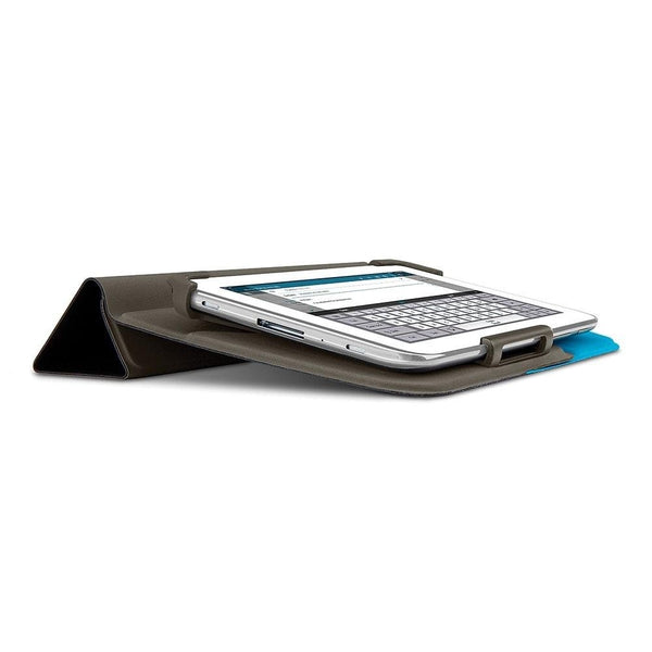"Belkin Universal 7-8"" Tablet Cover (Blue/Gray)"