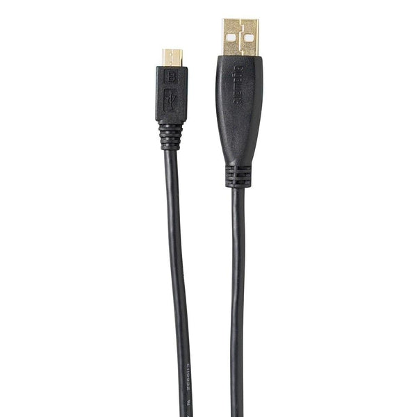 RadioShack 9-Foot Micro USB Cable