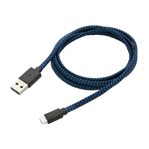 RadioShack 12-Inch Micro USB On-the-Go Cable