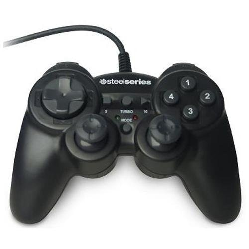 SteelSeries 3GC Gaming Controller