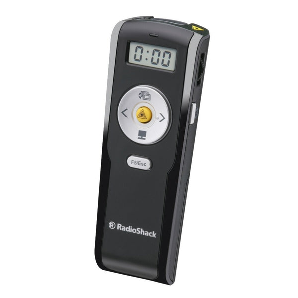 RadioShack Wireless Presenter