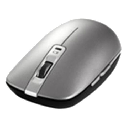 RadioShack Wireless Optical Mouse (Silver)