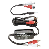 Home / Automotive Audio System Ground Loop Isolator
