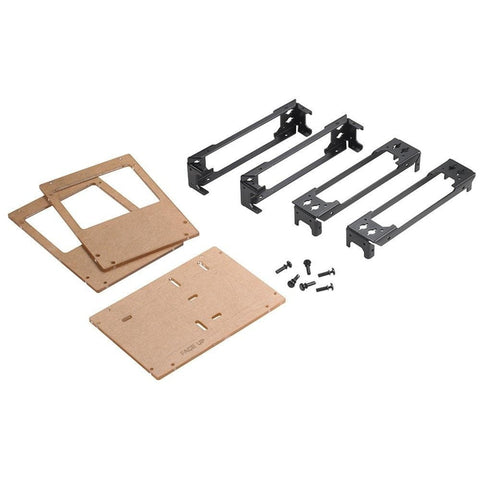 Enclosure Project Skeleton Kit (Two-Tray)