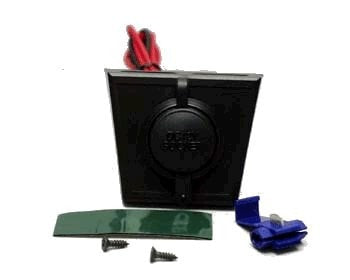 RadioShack 12VDC Car Power Accessory Outlet
