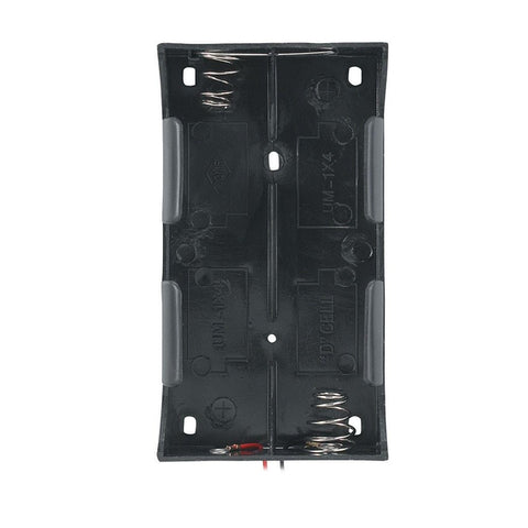 RadioShack 4 D Battery Holder