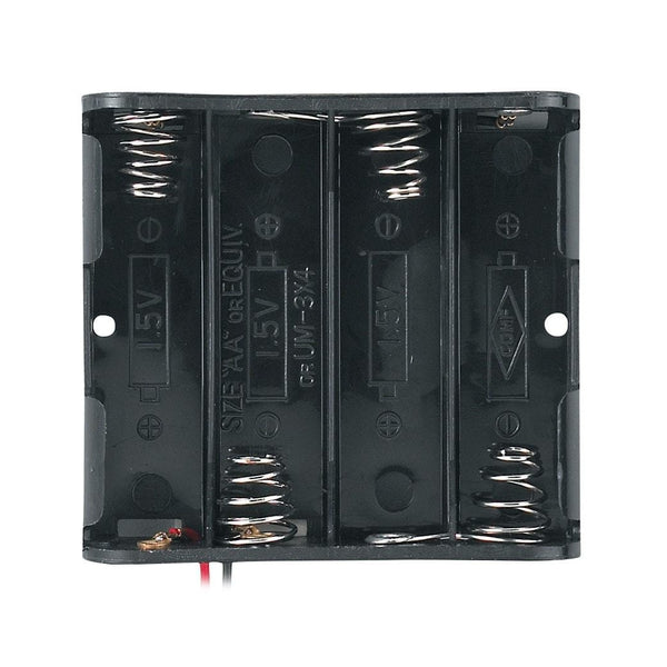 RadioShack 4 AA Battery Holder