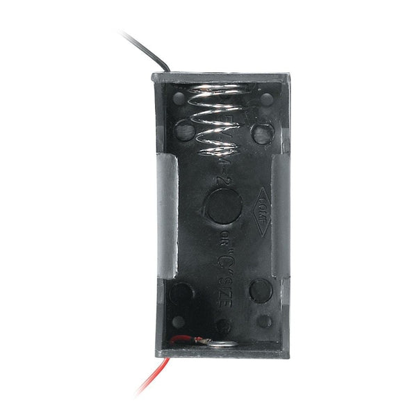 Radio Shack Electric Motor Kit: C Battery Holder