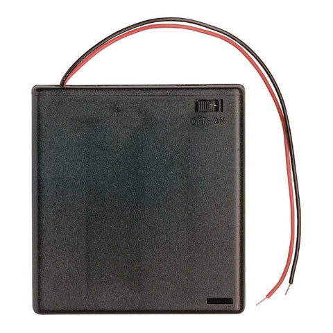 RadioShack C Battery Holder