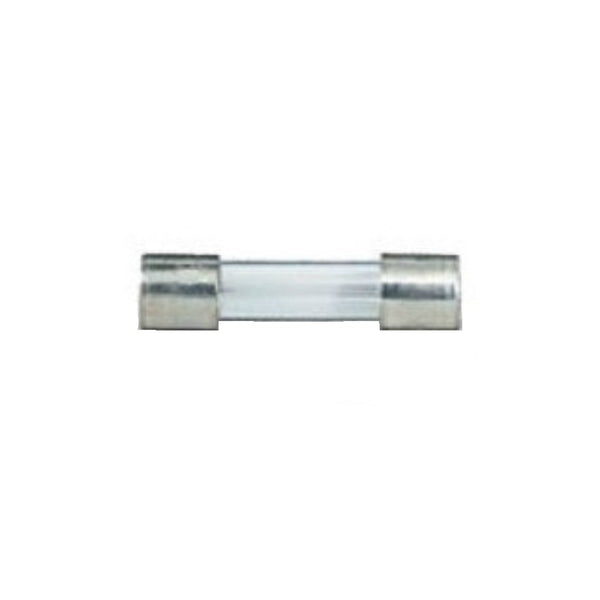 4.0A 125V 5x20mm Fast-Acting Glass Fuse (4-Pack)