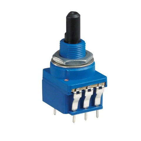 RadioShack SPDT Pushbutton Switch