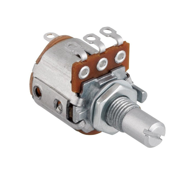 RadioShack 10K-Ohm Audio Control Potentiometer with SPST Switch