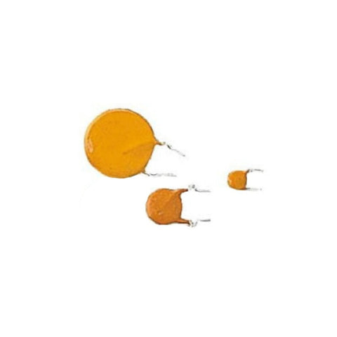 RadioShack Set of 100 Disc Capacitors