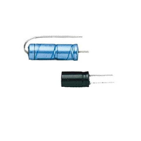 RadioShack Set of 20 Electrolytic Capacitors