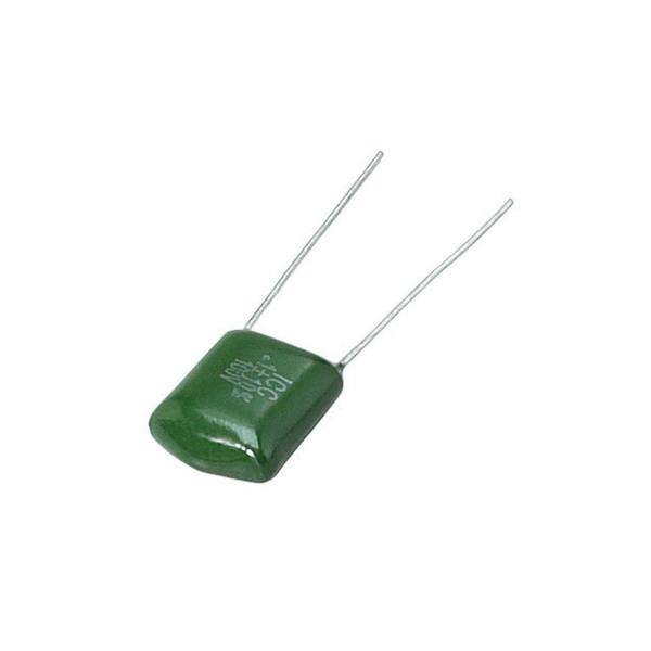 RadioShack 0.1uF 50V 10% PC-Mount Capacitor
