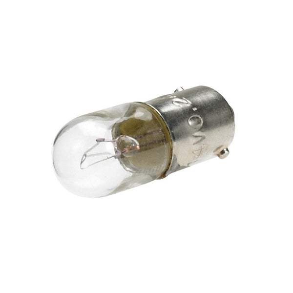 RadioShack 14V 240mA Incandescent Flashlight Bulb (2-Pack)