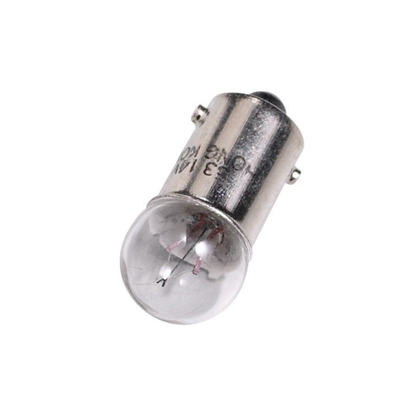 RadioShack 14.4V 120mA Incandescent Flashlight Bulb (2-Pack)