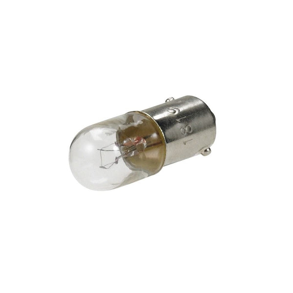 28V 40mA Incandescent Flashlight Bulb (2-Pack)