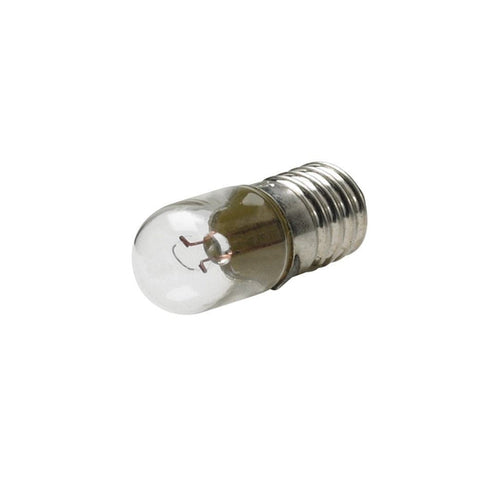 RadioShack 6.3V/250mA Incandescent Flashlight Bulb (2-Pack)
