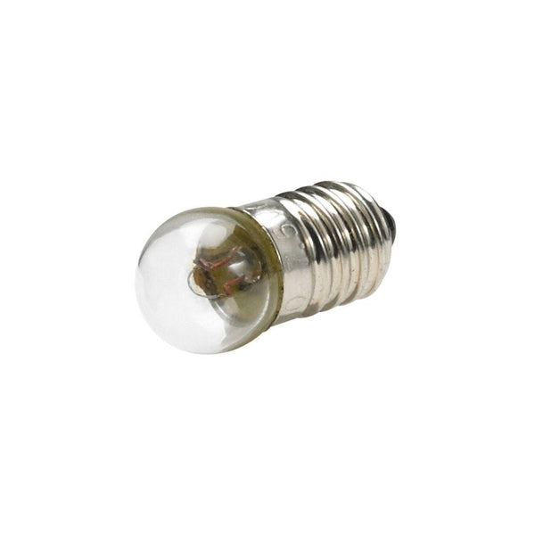 7.5V 220mA Incandescent Flashlight Bulb (2-Pack)
