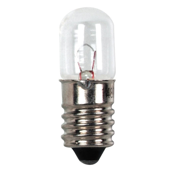14v 200ma Incandescent Flashlight Bulb 2 Pack Radioshack