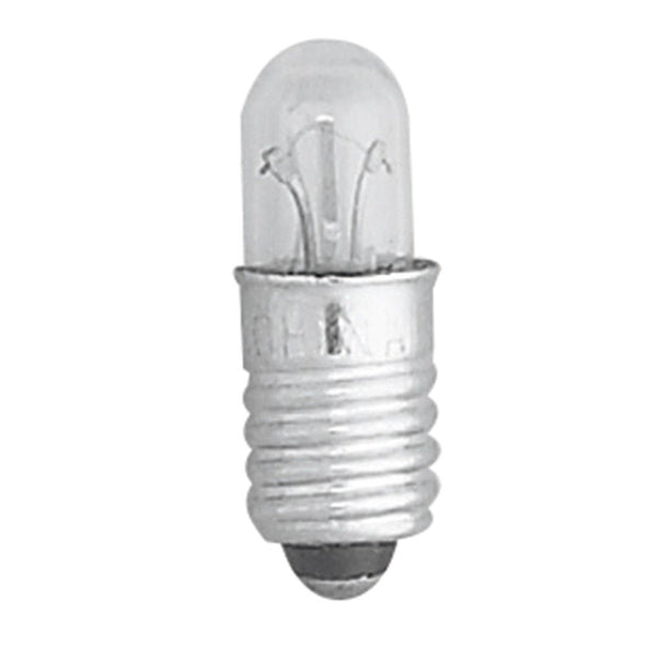 E5 6V/100mA Incandescent Bulb (2-Pack)