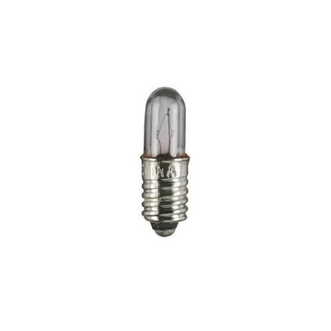 RadioShack 120MCD Intensity, T-1-3/4 (5-Millimeter) LED (Red)