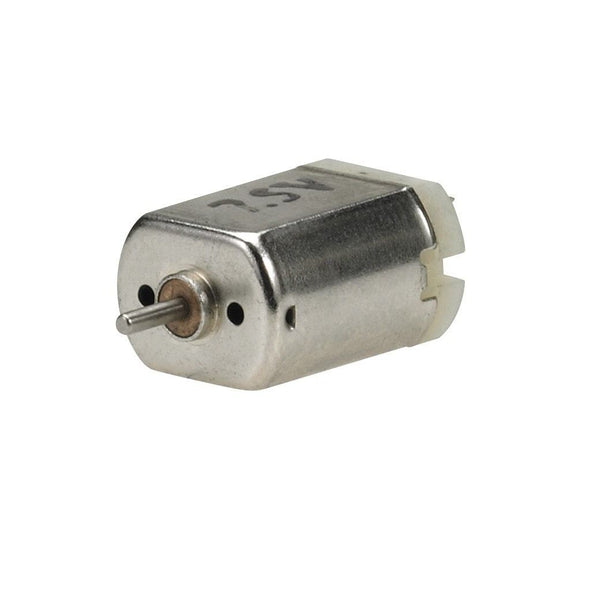 RadioShack 7.5VDC Micro Super High Speed Motor