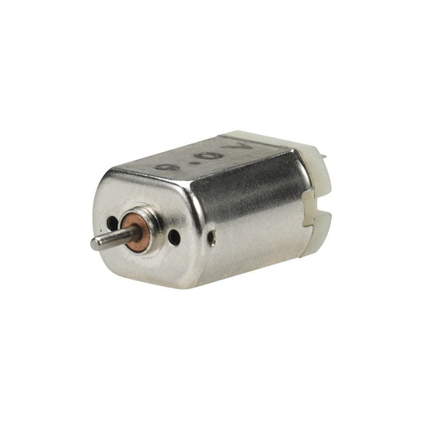 RadioShack 9VDC Micro Super High Speed Motor