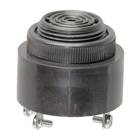 3-28VDC 2-Way Piezo Buzzer