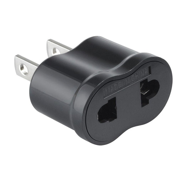 Voltage Valet US-Style Non-Grounded Type-A Adapter