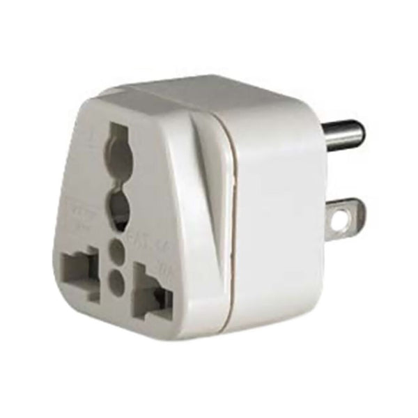 RadioShack Grounded Power Adapter to US Plug