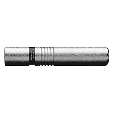 RadioShack 2.5mm TRRS Female-to-3.5mm Male Headphone Adapter