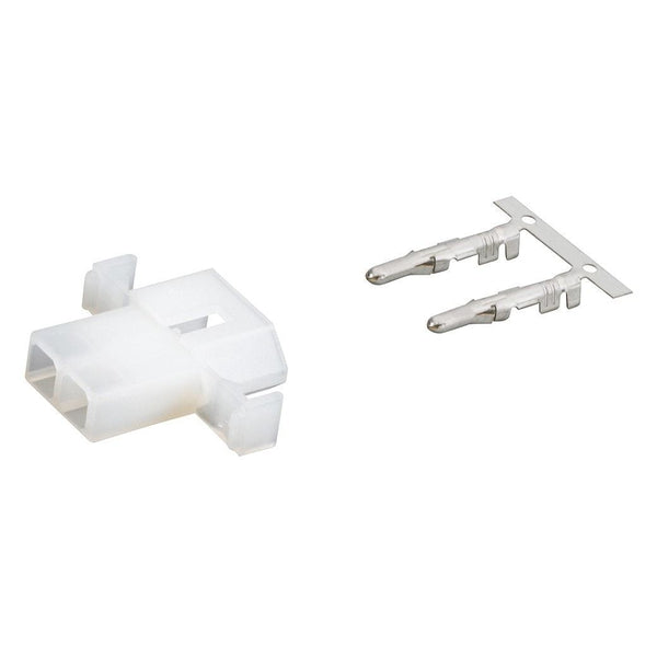 RadioShack 2-Position Male/Female Polarized Connector
