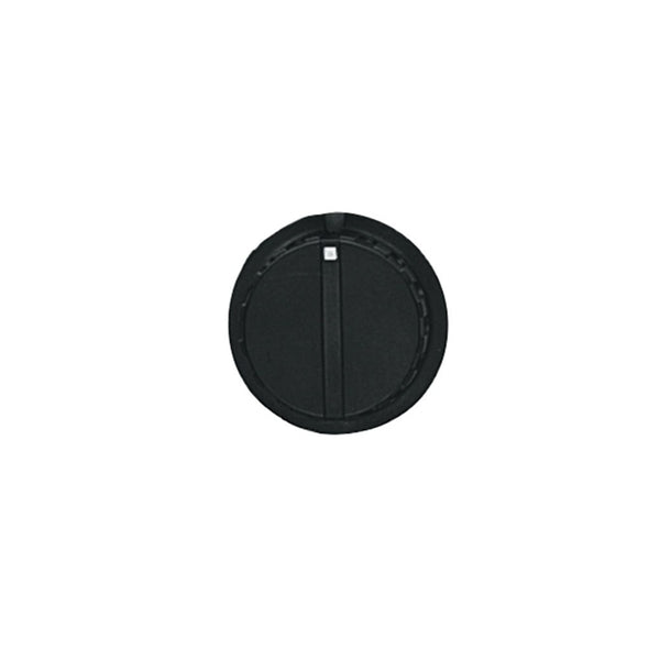 Communications Style Control Knob (2-Pack)