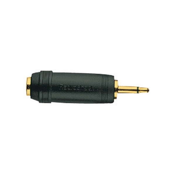 RadioShack Gold-Plated Mono-to-Mono Inline Adapter
