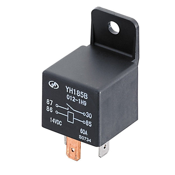 12VDC SPST Automotive Relay Switch