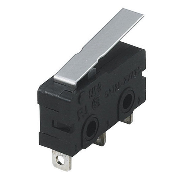 SPDT Switch without Roller Lever
