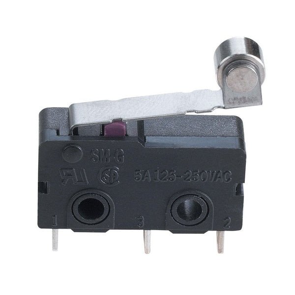RadioShack SPDT Switch with Roller Lever