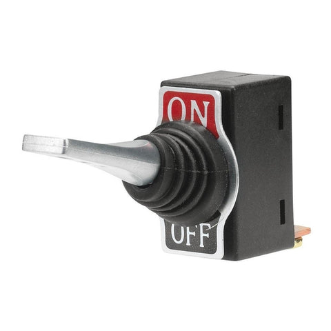 RadioShack SPST 12-Volt DC Toggle Switch