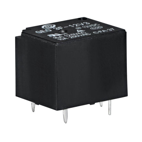 RadioShack 12V DC/10A DPDT Relay Switch
