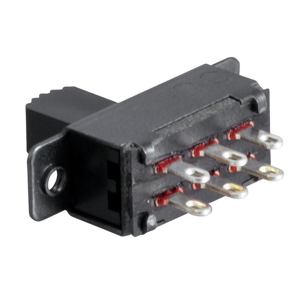 RadioShack DPDT Submini Slide Switch