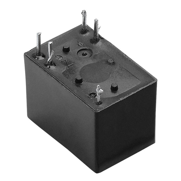 SPDT 1-Amp 5V Relay Switch