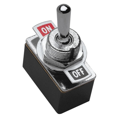 RS SPST Toggle Switch 3A 125VAC 1.5A 250VAC 275-0602 New