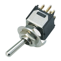 DPDT Micromini Switch