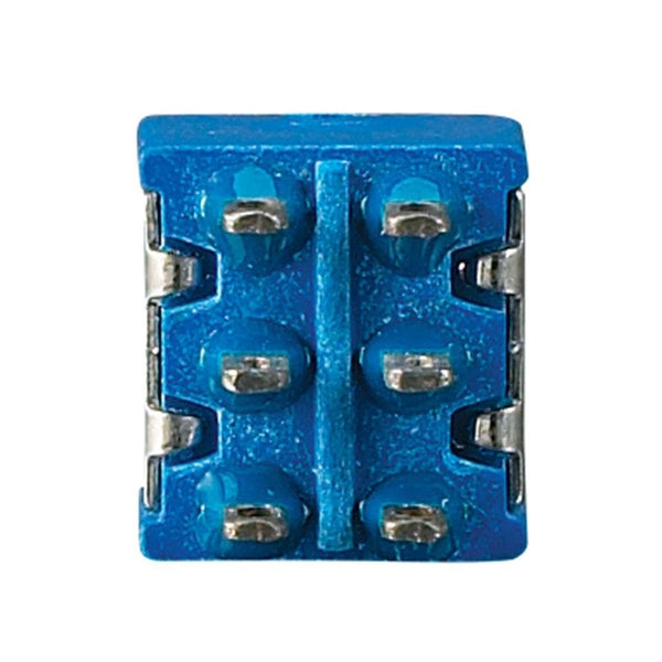 6-Amp Mini Flat Lever Switch