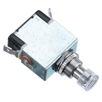 SPST 125VAC Illuminated Switch
