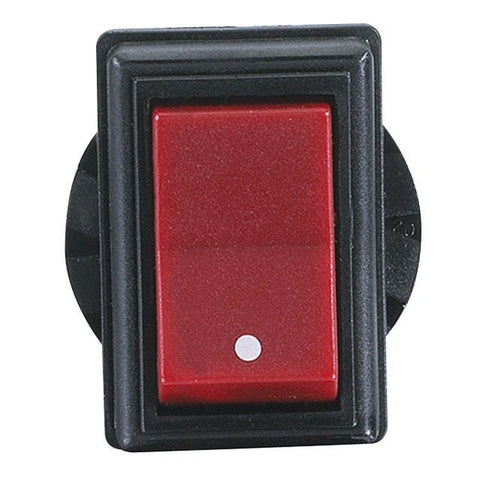 RadioShack SPST Rocker Switch