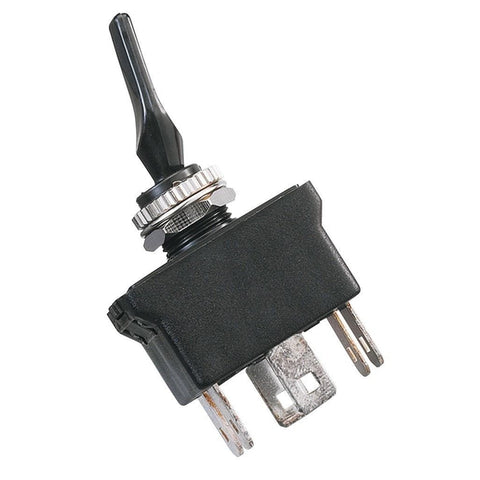 RadioShack SPST 25A Flip Switch